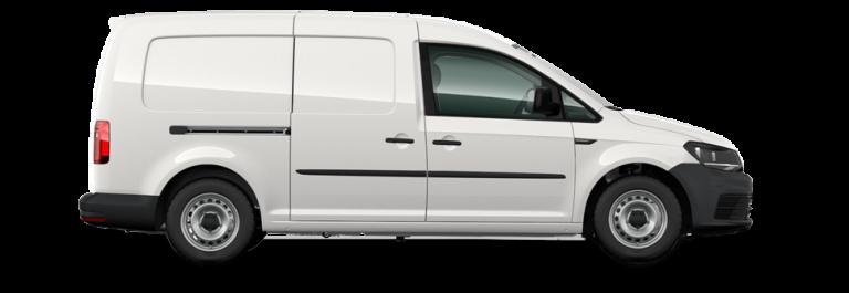 Volkswagen Caddy huren
