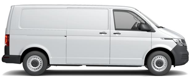 Volkswagen Transporter huren bij Rent en Go