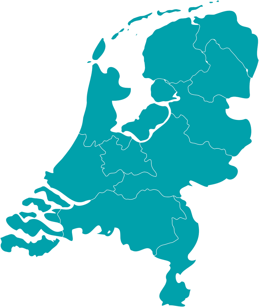 Vestigingen van Rent en Go in Nederland